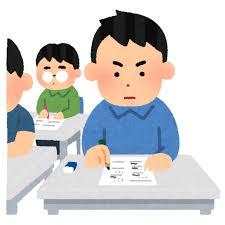 生徒保護者の声_01 入会して6か月 高1男子(岡山一宮高校)